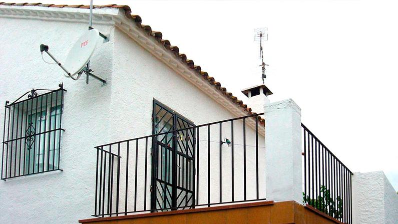 Edificio Sunway La Veleta
